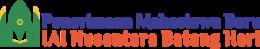 Website Penerimaan Mahasiswa Baru Tahun Akademik 2021/2022